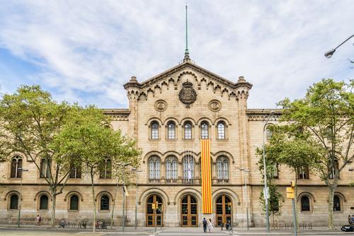 Univ di Spanyol