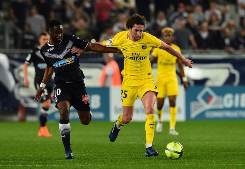 Adrien Rabiot (Foto: AFP)