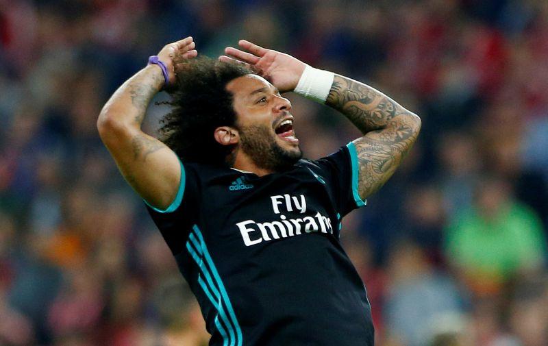 Marcelo Vieira (Foto: Reuters)