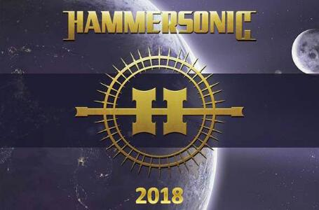 Hammersonic 2018