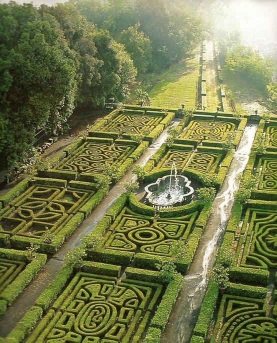 Maze Garden Italia