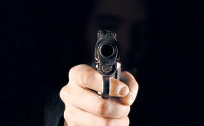 Ilustrasi penembakan (foto: Shutterstock)