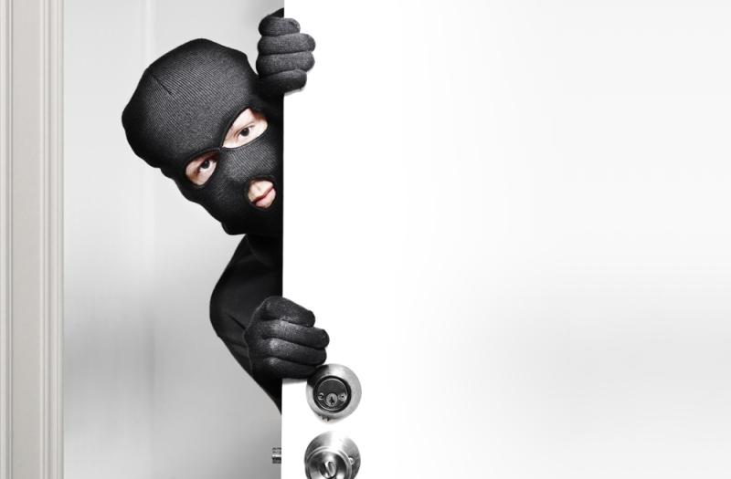 Ilustrasi Perampokan (foto: Shutterstock)
