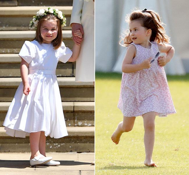 Putri Charlotte