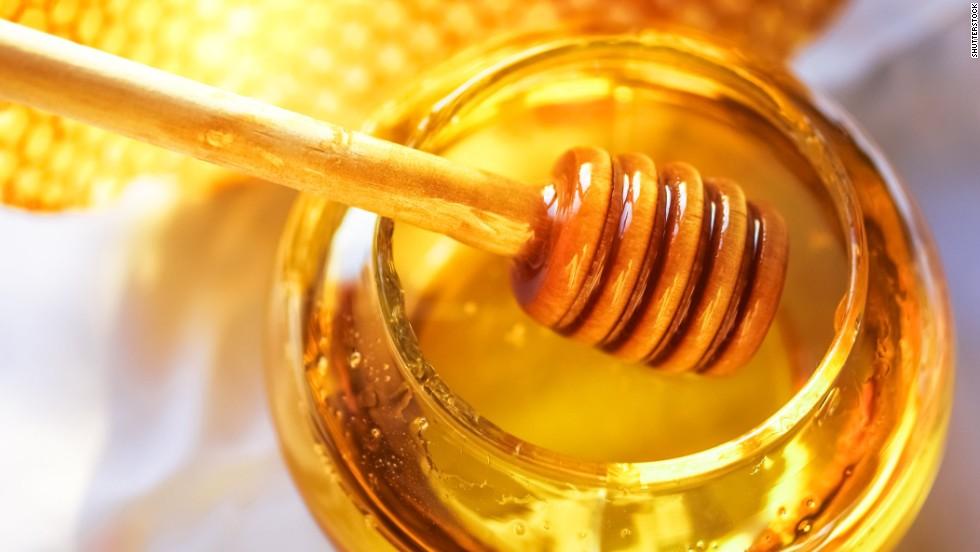 sebaiknya hindari konsumsi madu terlepas label yang disematkan pada bahan makanan tersebut.