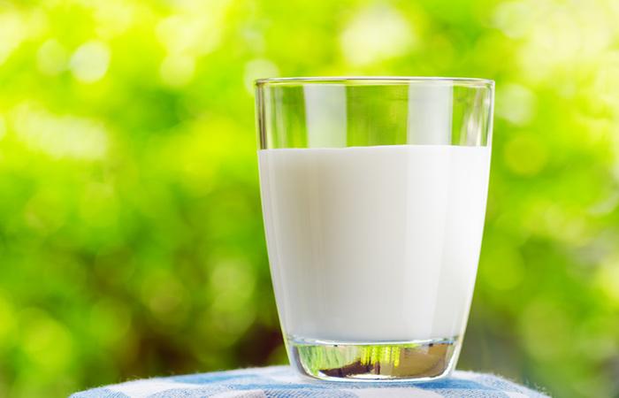 Susu Putih