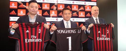 Yonghong Li dan kolega