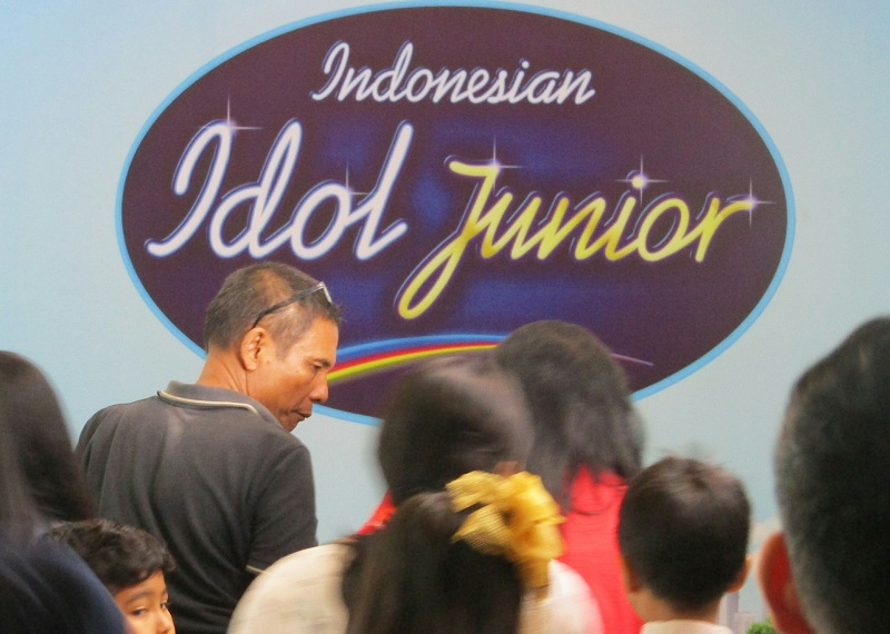 Idol Junior