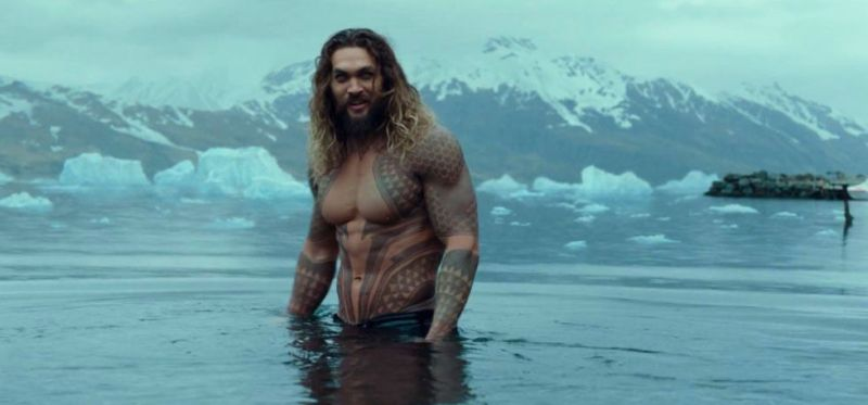 Aquaman WarnerBros
