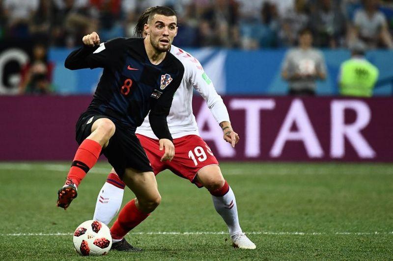 Mateo Kovacic (Foto: AFP)