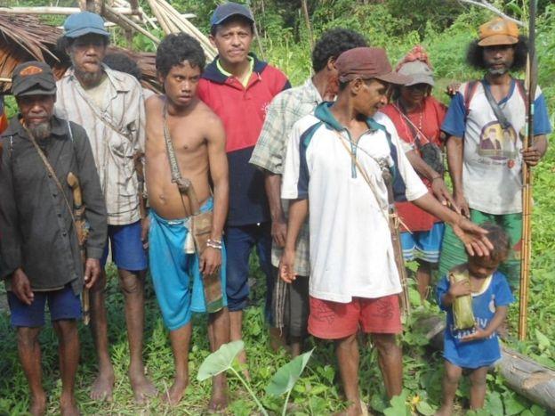Warga Maluku dilanda kelaparan