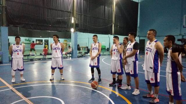 Tim Basket RCTI