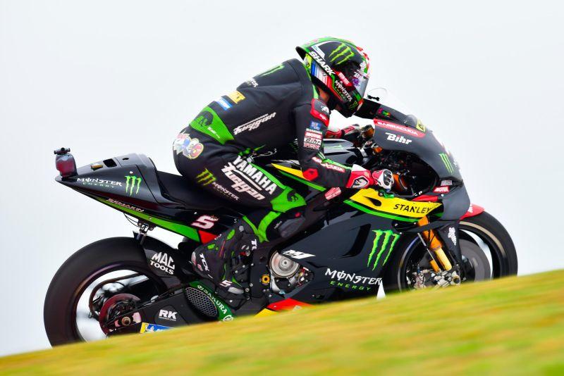 Johann Zarco (Foto: laman resmi MotoGP)