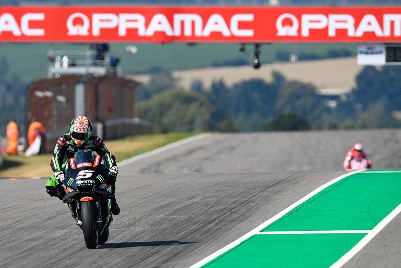 Johann Zarco. (Foto: Laman resmi MotoGP)
