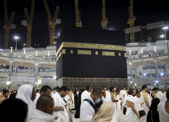 Muthawif Pekerjaan Yang Buat Orang Bisa Pergi Ke Tanah Suci Kapan Saja Dan Dibayar Okezone Lifestyle