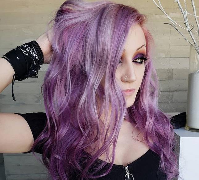 Rambut hairbymisskellyo (Ig)