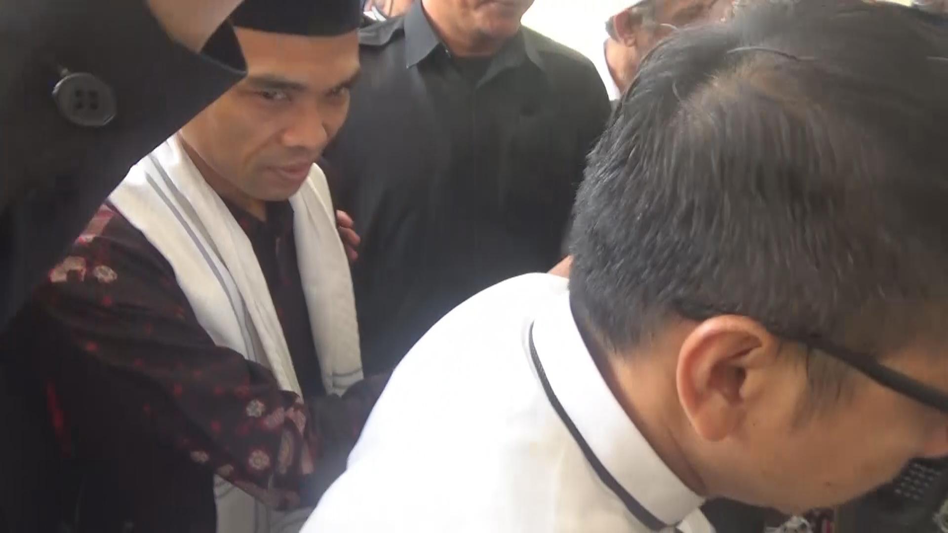 Ustaz Abdul Somad. (Foto: ist)