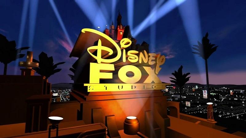 Disney dan Fox