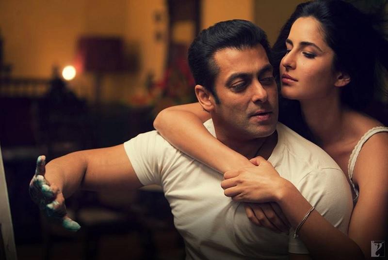 Salman dan Katrina Kaif