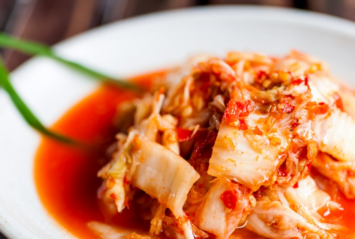 10 Makanan Khas Korea Paling Populer Di Indonesia Kamu Suka Yang
