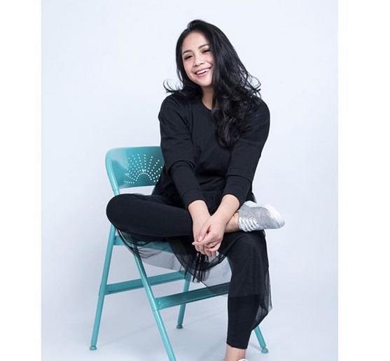 Gaya Rambut Hits Nagita Slavina Bob Pendek Hingga Korean Style Okezone Lifestyle