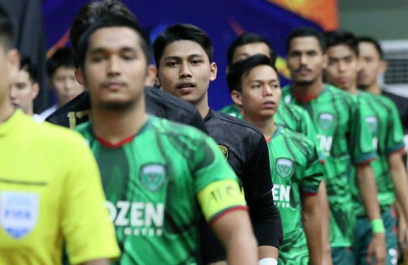 Vamos FC Mataram