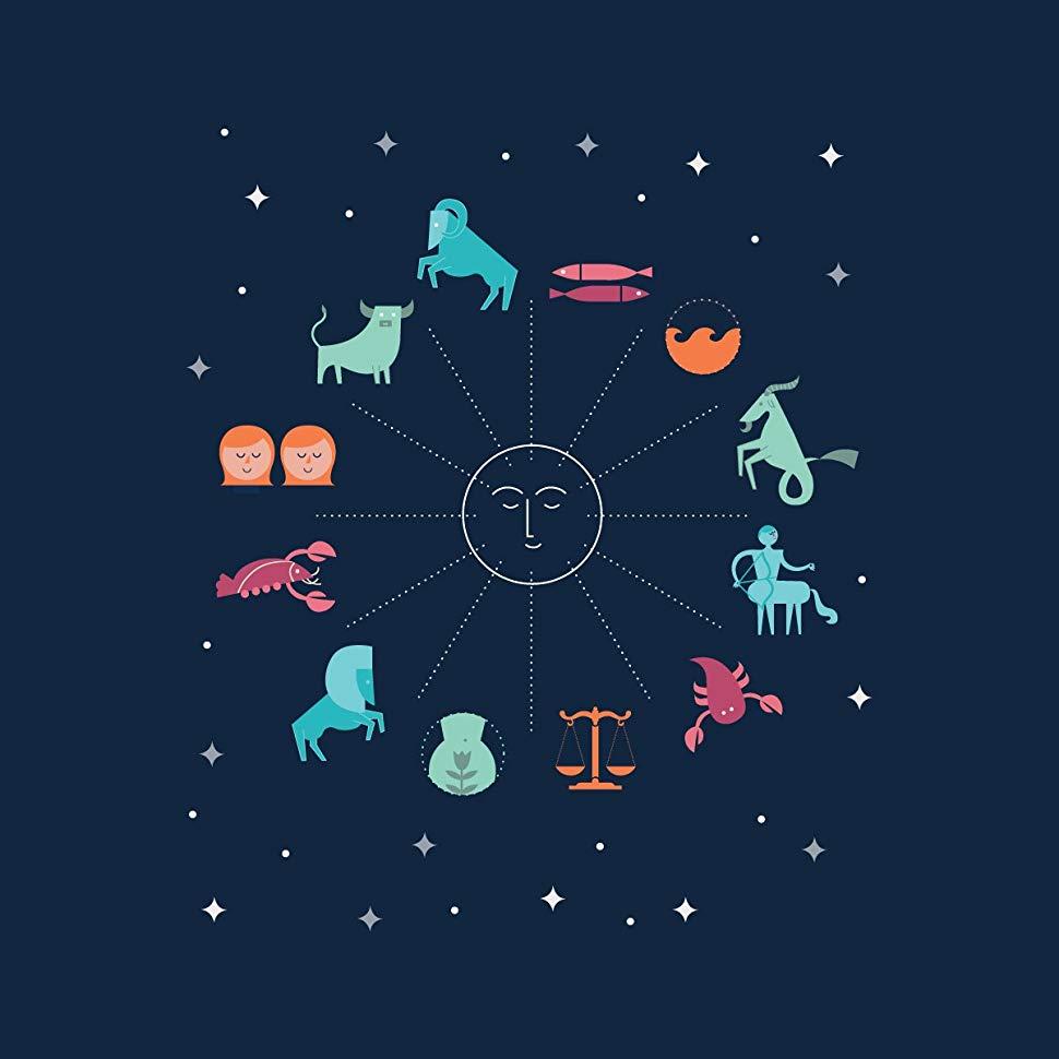 83 Gambar Pemandangan Zodiak Paling Keren