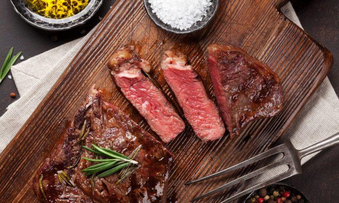 Diet Karnivora