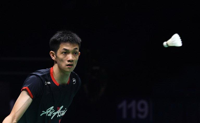 Liew Daren (Foto: AFP)