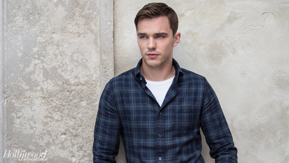 Nicholas Hoult, Foto: Hollywood Reporter