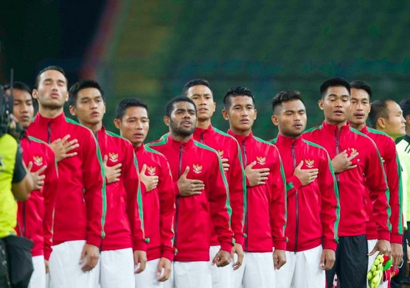 Timnas Indonesia U-23 (Foto: PSSI)