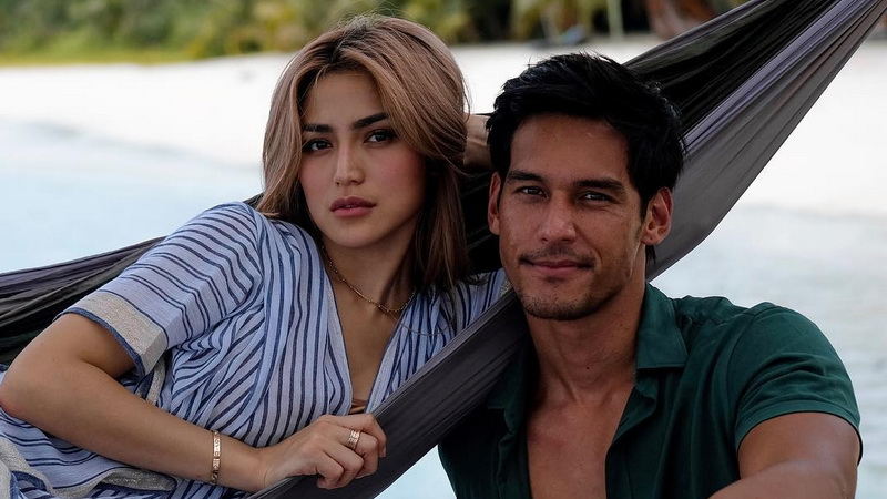 Jessica Iskandar dan Richard