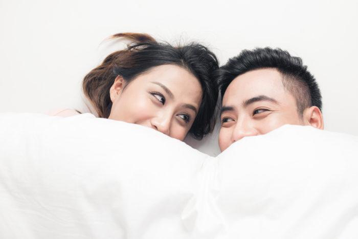 pasutri di ranjang
