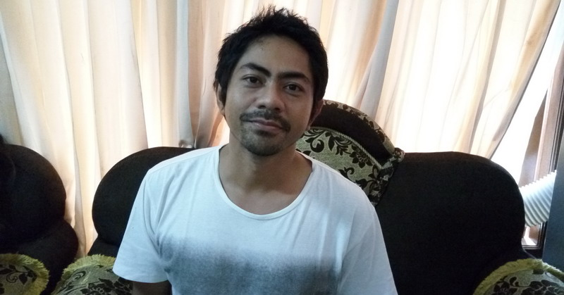Diaz Ardiawan