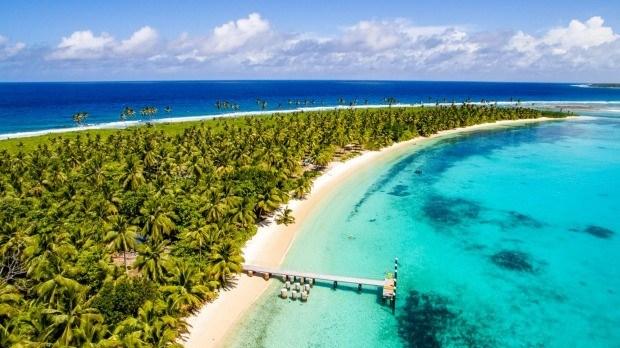 Kepulauan Cocos