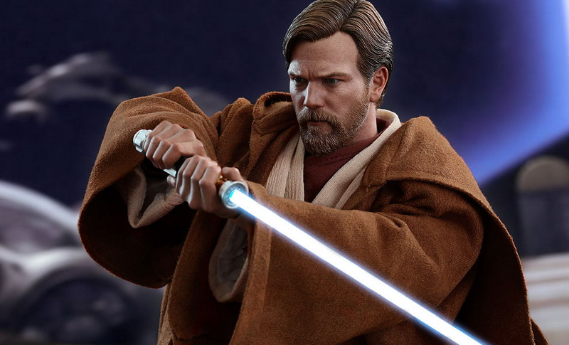 Obi Kenobi