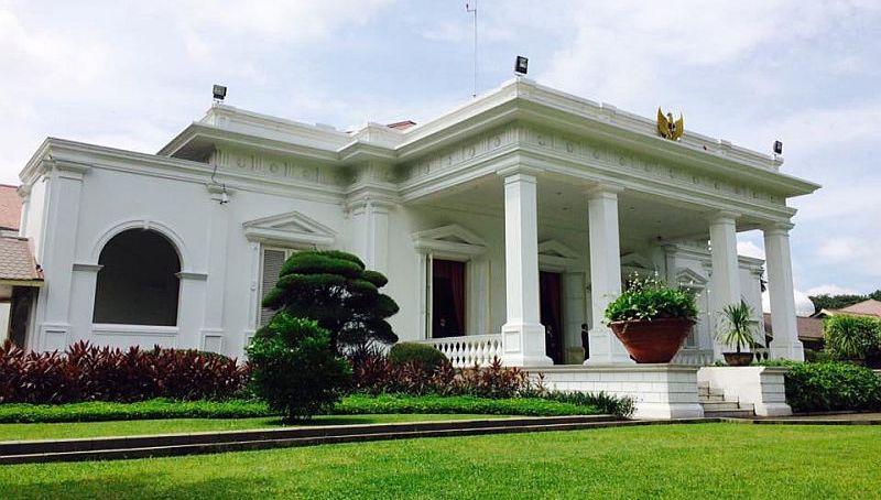 Istana Negara Indonesia