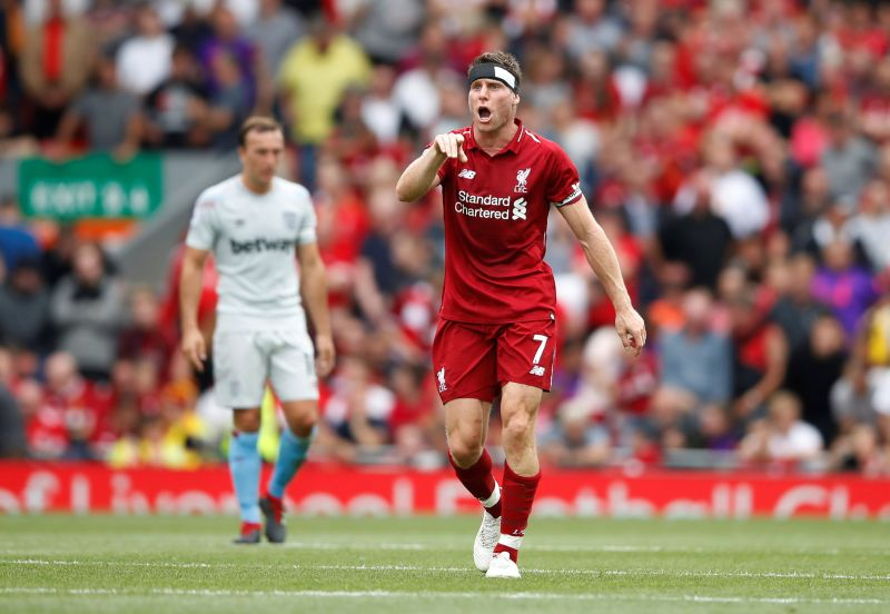 James Milner (Foto: Reuters)