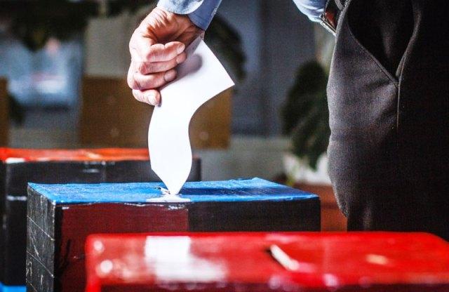 Pemilu. (Foto: Okezone)
