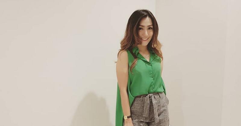 Marina Nasution