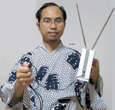 dr khoirul anwal