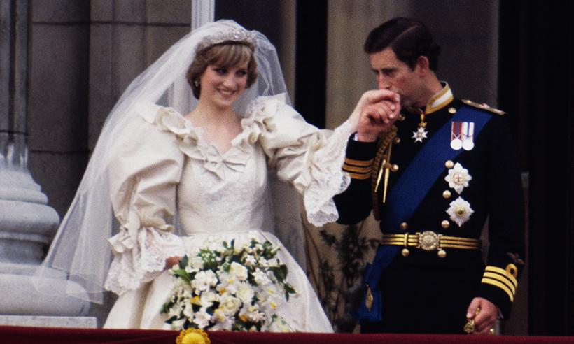 Ternyata Putri Diana Punya Gaun Pengantin Rahasia Buat