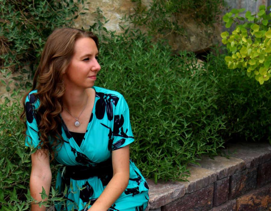 Claire Dalton (Ladbible)