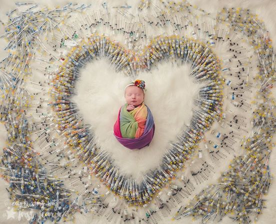 Bayi suntik (Independen)