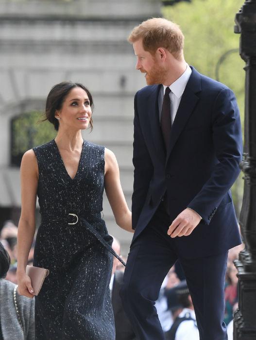 pangeran Harry dan meghan (hellomagazine)