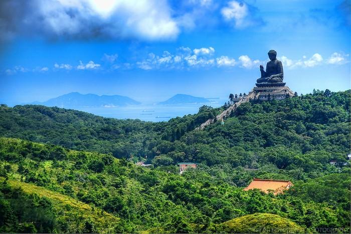 Tian Tan Buddha (Wonderlist)
