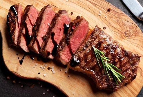 daging steak
