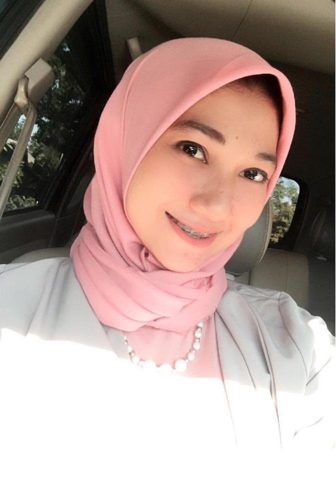 Serda Ambar Hijab