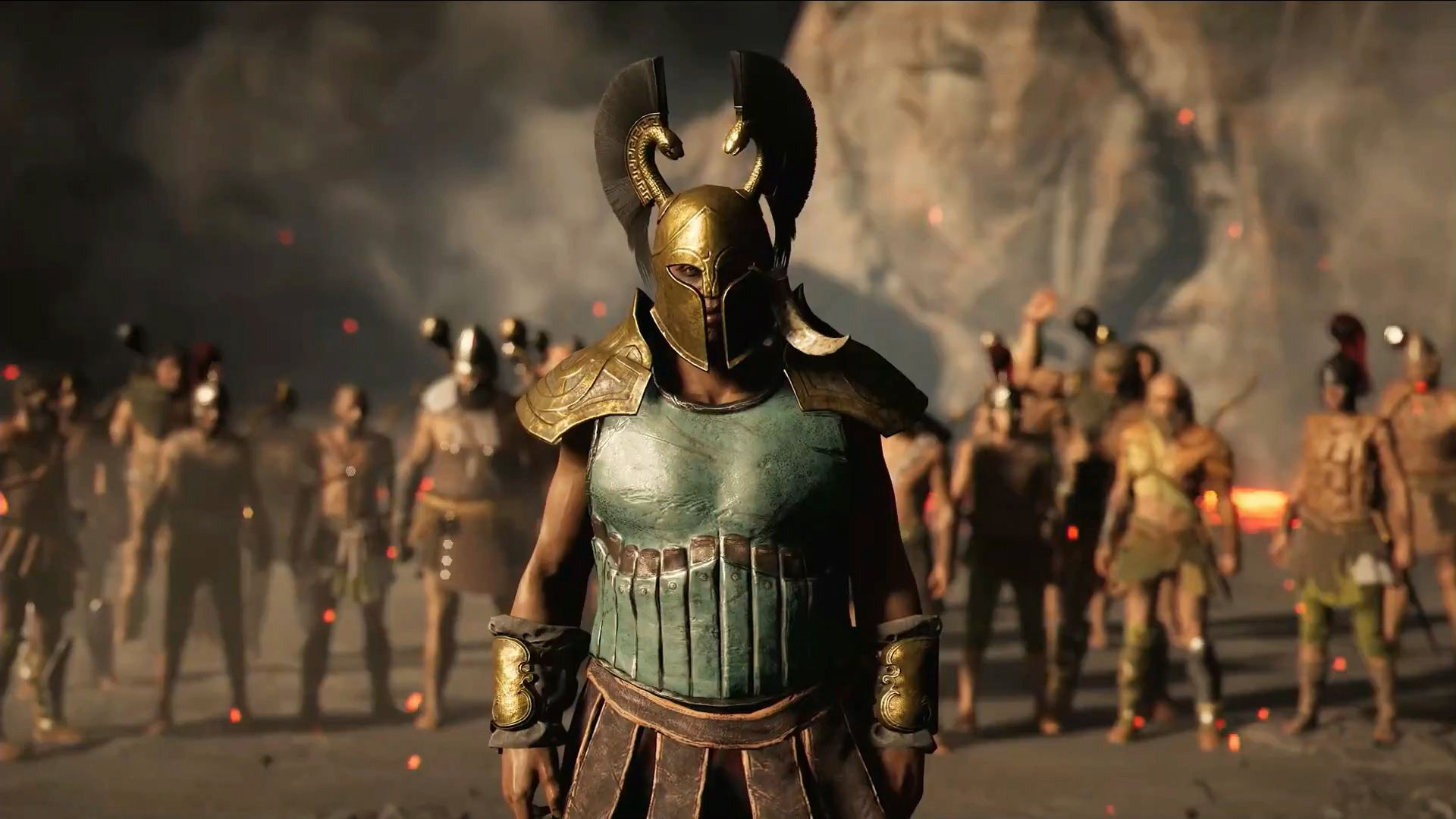 Ubisoft Siapkan Kemunculan Game Assassin S Creed Odyssey Okezone