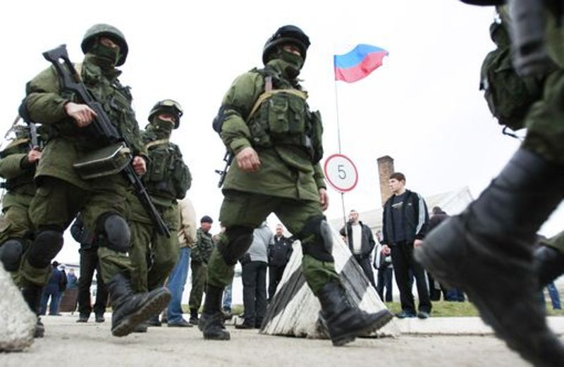 Daftar Negara Dengan Militer Terkuat di Dunia